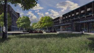 Project Groningen